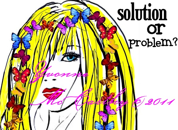 solution or the problem?
