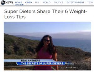 super dieters